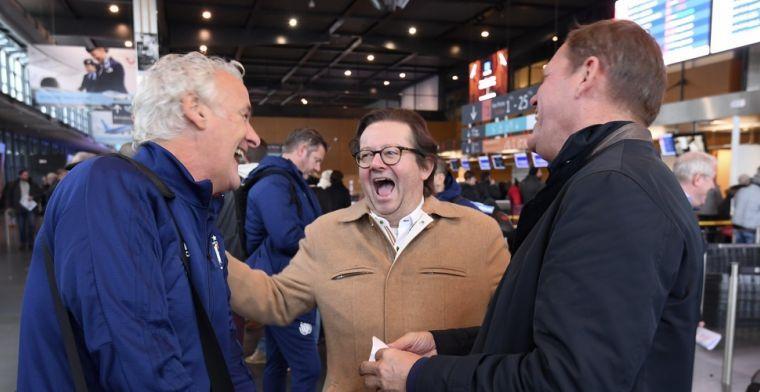 Rutten debuteert met overwinning, Anderlecht klopt Hoffenheim in spektakelstuk