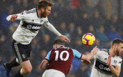 Afbeelding: Odoi brengt Fulham in de problemen, nieuwe nederlaag Leicester City