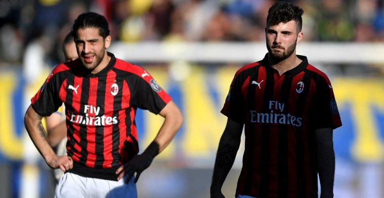Cutrone bezorgt Milan plek bij de laatste acht, eenvoudige middag voor Lazio