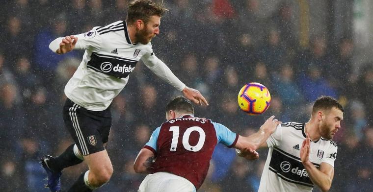 Odoi brengt Fulham in de problemen, nieuwe nederlaag Leicester City