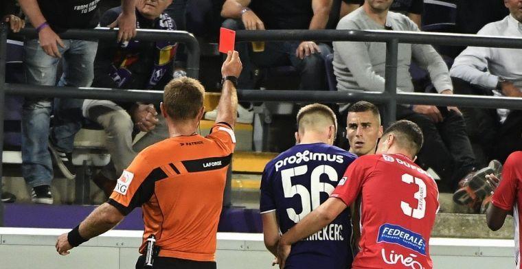 Zorgt komst Kara voor vertrek van Vranjes bij Anderlecht?
