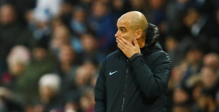 Vrees voor Champions League-kansen City: 'Want ze kunnen echt niet verdedigen'