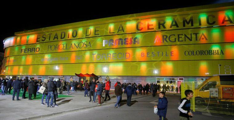 Tegengoal én gemiste penalty in blessuretijd: donkere wolken boven Villarreal