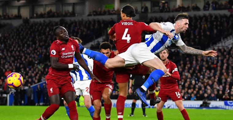 Liverpool weet weer wat winnen is: nipte zege op Locadia en Pröpper