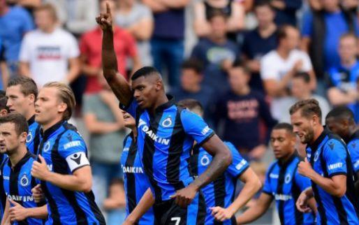 Afbeelding: Lazio heeft zomers plan voor Bruggeling: 'Kopen met geld van Champions League'