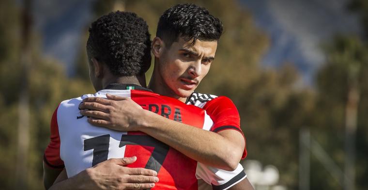 'FC Groningen wil vierde winteraanwinst ophalen bij Feyenoord'