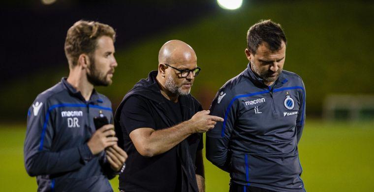 'Zorgen voor Leko stapelen op, blessures beslissen over toekomst Cools'