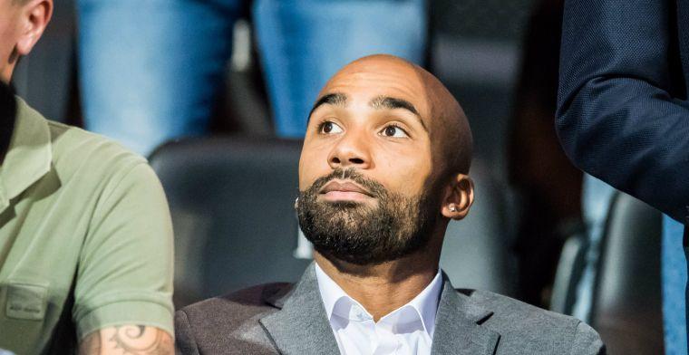 Update: Ook Voetbal International meldt Tilburgse interesse voor Armenteros