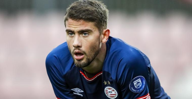 Update: NAC heeft PSV'er Lundqvist binnen: 'Met mijn hart voor deze club gekozen'
