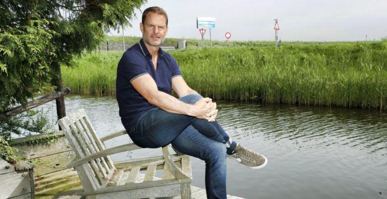 'Grijze haren' voor De Boer: 'Kostte mij meer energie dan 5,5 jaar bij Ajax'