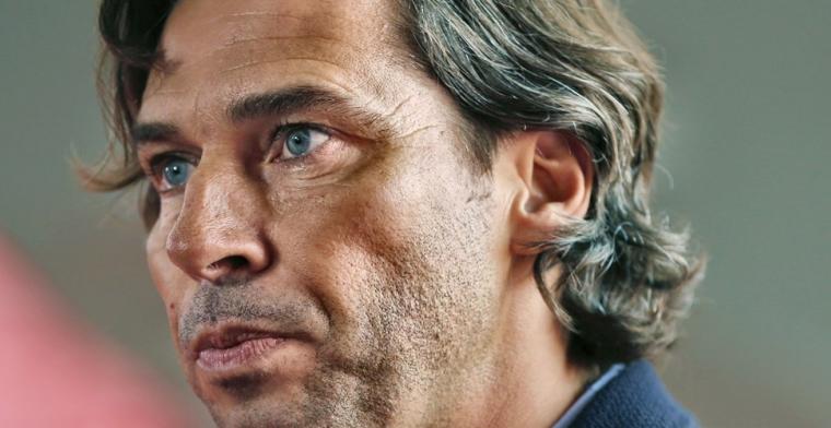 De Jong: 'Als hij de kans krijgt, wil hij definitief vertrekken bij PSV'