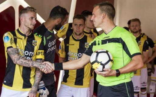 Afbeelding: 'Bundesliga-club laat op 'pikant moment' oog vallen op Vitesse-verdediger Büttner'