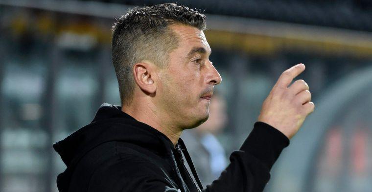 OFFICIEEL: Custovic krijgt aanvallende versterking bij Waasland-Beveren