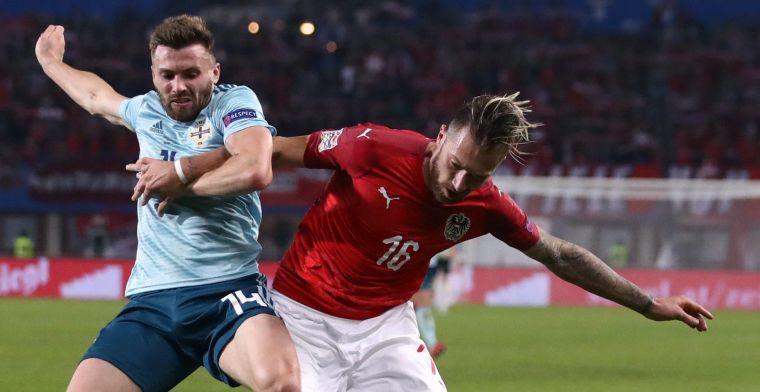 'Anderlecht volgt Oostenrijkse international; concurrentie komt uit Italië'