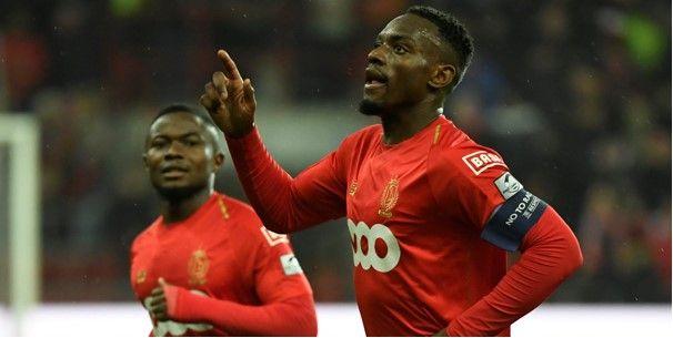 'Standard weigert tot tweemaal toe bod van kapitaalkrachtige Amerikaanse club'
