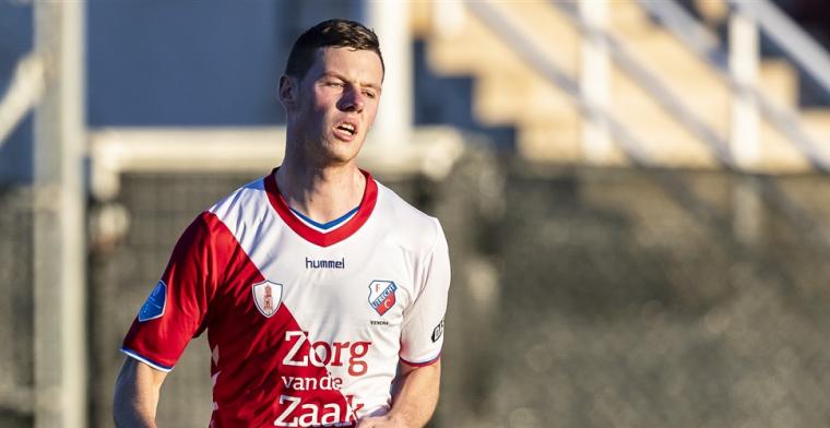 'FC Utrecht doet ondanks doorlopend contract al nieuw voorstel aan Venomenema'