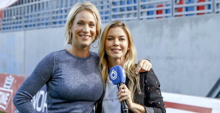 Hendriks 'houdt afstand': 'Ga niet appen of bellen met spelers uit de Eredivisie'