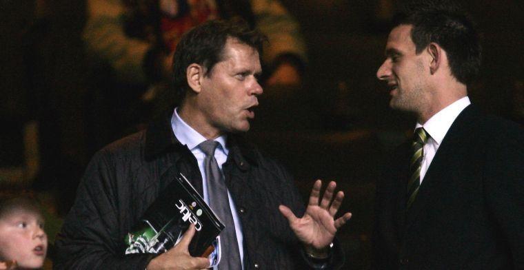 Connecties Arnesen komen al van pas: 'Doet RSCA zaken met Manchester City?'