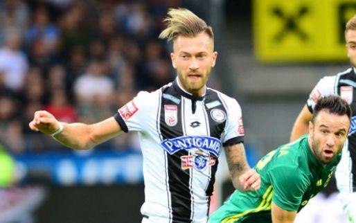 Afbeelding: OFFICIEEL: Anderlecht rondt transfer van Zulj af, Oostenrijker tekent in Brussel