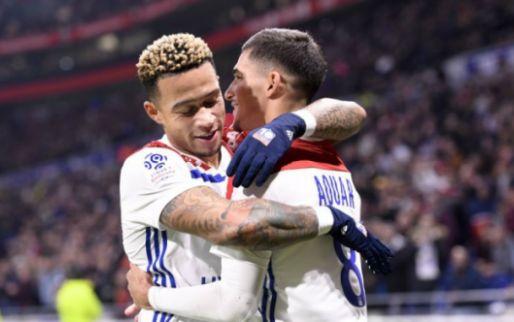 Afbeelding: Derby County stunt tegen Southampton, scorende Strootman in crisis met Marseille