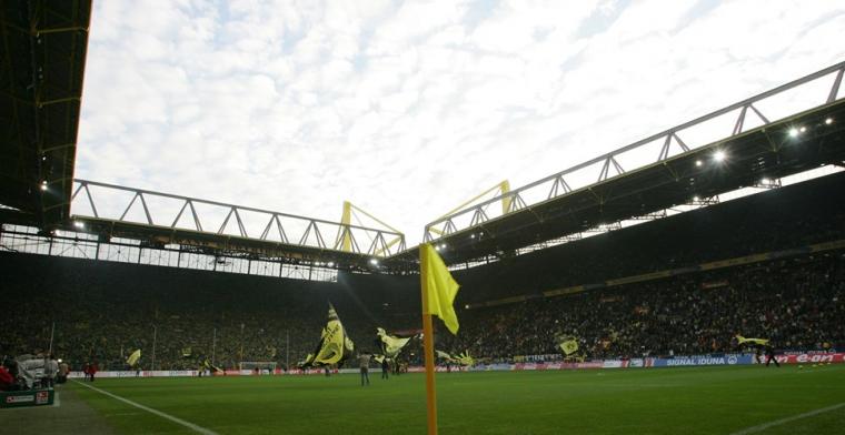 'Borussia Dortmund is het zat en verkoopt geen spelers meer aan Bayern München'