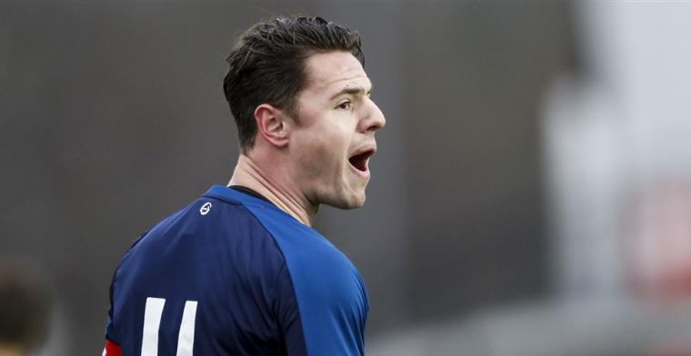 Jong PSV-aanvoerder vertrekt per direct uit Eindhoven: 'De kans deed zich voor'