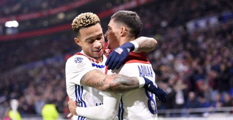 Derby County stunt tegen Southampton, scorende Strootman in crisis met Marseille