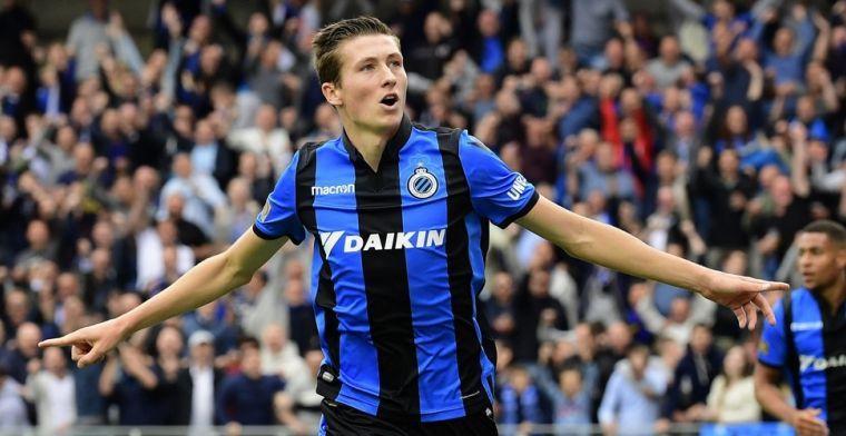 Begint Vanaken aan laatste maanden bij Club Brugge? ''Dit is het moment''