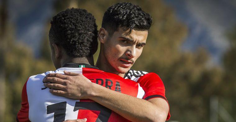 Update: 'Overgang van Feyenoorder naar Groningen wordt woensdag in orde gemaakt'