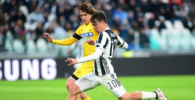 Update: Italiaanse media melden akkoord tussen Fortuna Sittard en Udinese
