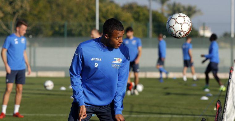 Update: 'Transfer Zivkovic afgeblazen: partijen kwamen er niet uit'