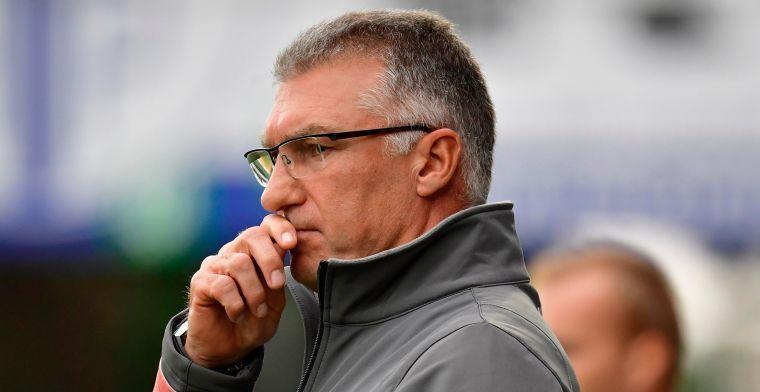 OFFICIEEL: Oud-Heverlee Leuven neemt aanvaller over van reeksgenoot