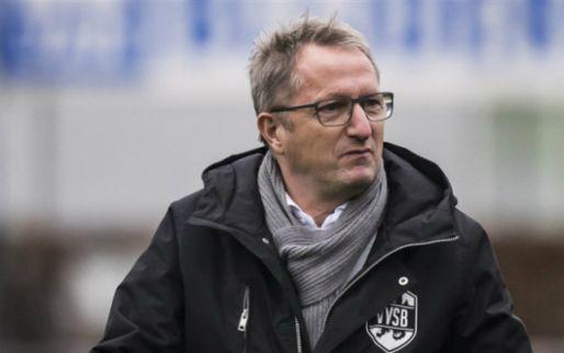 Afbeelding: Veelbesproken Meijers dwingt na twee maanden al contractverlenging af