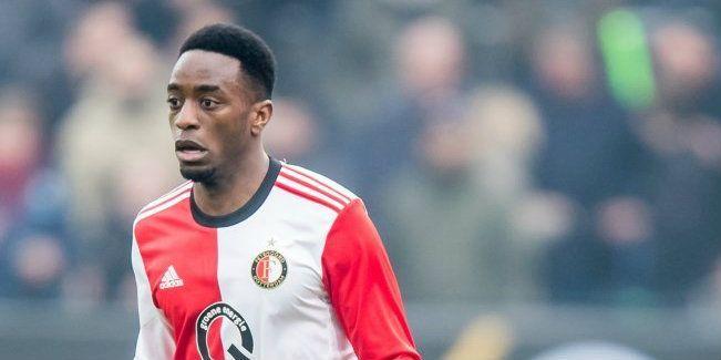 Haps maakt rentree in Feyenoord-selectie: 'Veel afwezigen, dus ik neem hem mee'