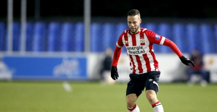 'Eredivisie-transfer lijkt uitgesloten voor Ramselaar: buitenland enige optie'