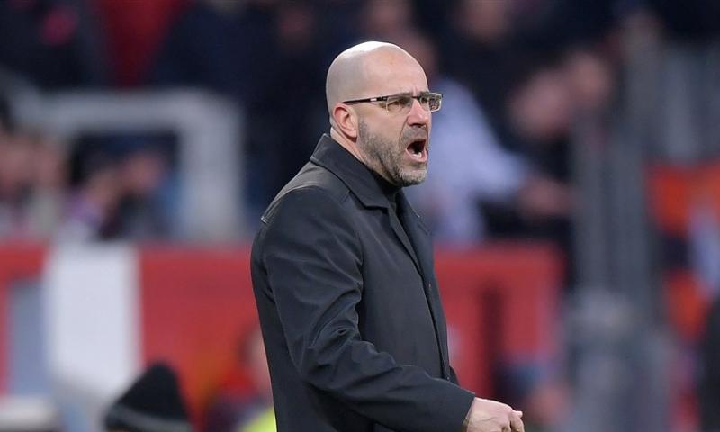 Afbeelding: Valse start voor Bosz bij Leverkusen, nipte zege voor Klaassen en Werder