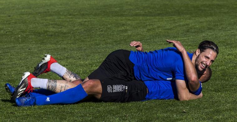 Sol niet naar Feyenoord: 'Hij zal wel voor de knikkers gekozen hebben'