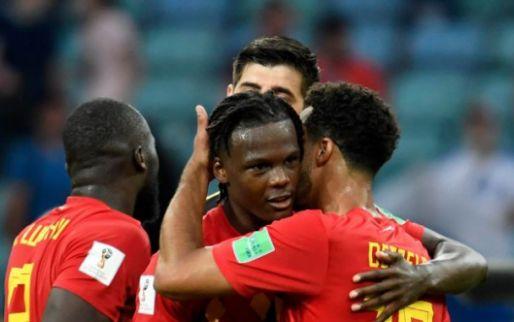Afbeelding: 'Lazio gaat opnieuw Belgisch en wil derde landgenoot snel aantrekken'