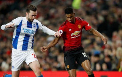 Afbeelding: Heerlijke assist Pröpper met buitenkantje: 'Beste middenvelder in Premier League'