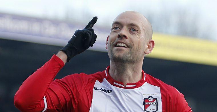 Ex-Gentenaar Pedersen herboren in Nederland én matchwinnaar tegen PSV