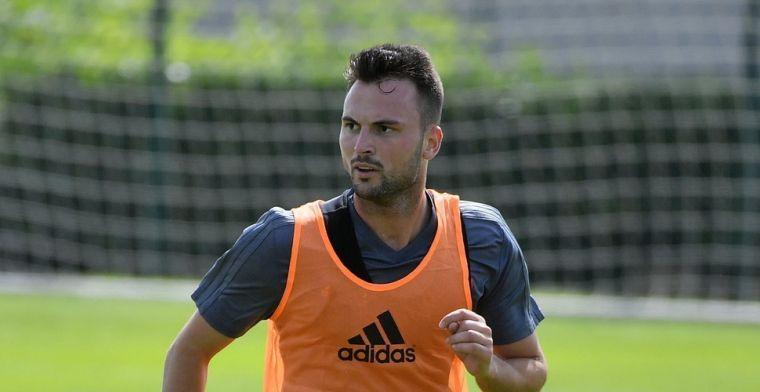 Anderlecht-fans zijn Milic kotsbeu: 'Het is genant, weg ermee'