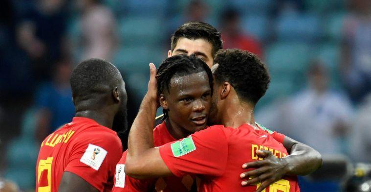 'Lazio gaat opnieuw Belgisch en wil derde landgenoot snel aantrekken'