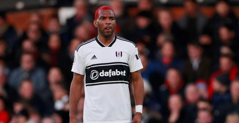 Babel maakt indruk in Engeland: 'Hij ziet eruit als de beste speler ter wereld'