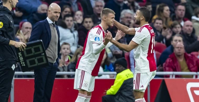 LIVE-discussie: Ajax tóch zonder Onana, Schaars maakt rentree bij Heerenveen