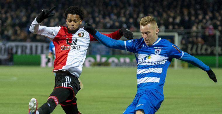 De Eredivisie-flops: vijf spelers van PSV, Ajax en Feyenoord stellen teleur