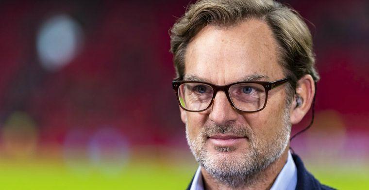 De Boer kritisch na eerste helft Ajax: Nog steeds niet op zijn oude niveau