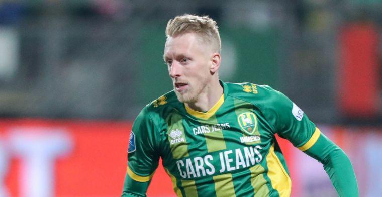 'Gratis' Immers onthult: FC Groningen en andere Nederlandse clubs willen toeslaan