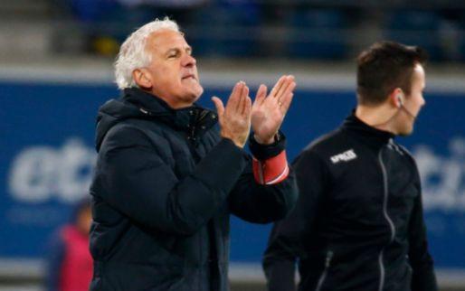 Afbeelding: 'Rutten heeft geen contract bij Anderlecht, hij is oproepkracht, Hjulmand komt'