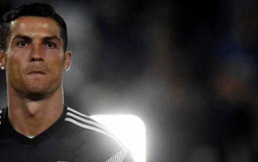 Afbeelding: Rechter veroordeelt Ronaldo: dikke geldboete en voorwaardelijke celstraf