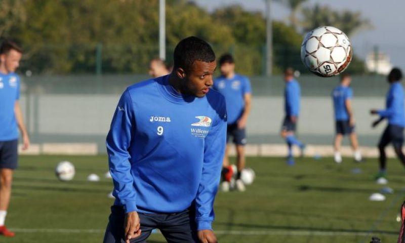Afbeelding: Terug naar af voor KV Oostende en Zivkovic, transfer gaat niet door
